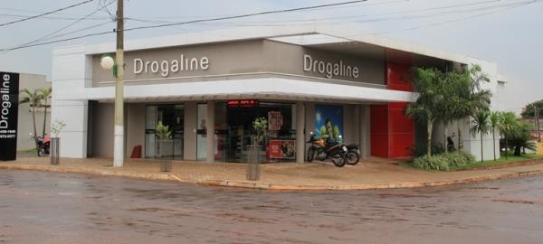 Drogaria Drogaline comemora 21 anos de sucesso em Bela Vista