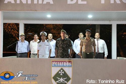 Porto Murtinho: Guardião do Pantanal comemora 78 anos de fundação em terras murtinhenses