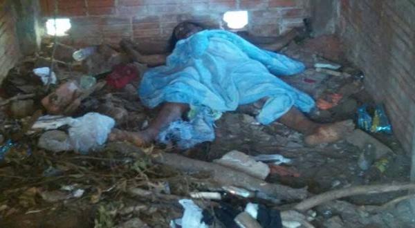 Brasileira é encontrada morta com sinais de esfaqueamento em igreja