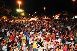 Sem Carnaval nas cidades vizinhas, prefeitura de Jardim quer dobrar arrecadação