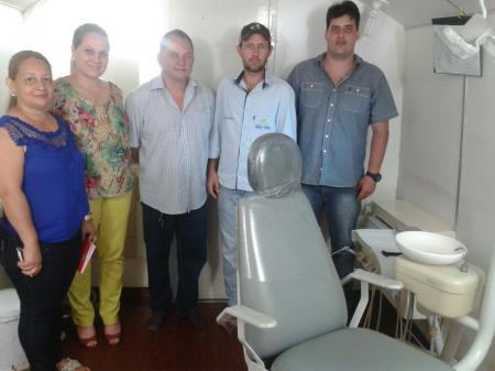 Projeto Pingo D'Água ira atender no Distrito Nossa Senhora de Fátima