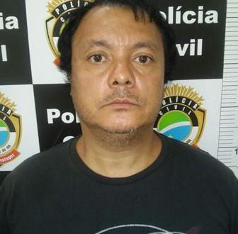 Pedófilo é preso pela Polícia Civil em conjunto com o Conselho Tutelar em Bela Vista