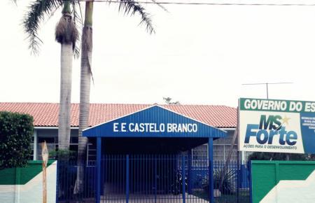 Escola Castelo Branco esta com pré-matriculas para 1º, 2º, 3º e 5º ano