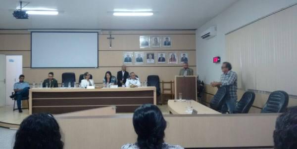 Presidente não comunica vereadores sobre sessão, atitude gerou polemica em Porto Murtinho