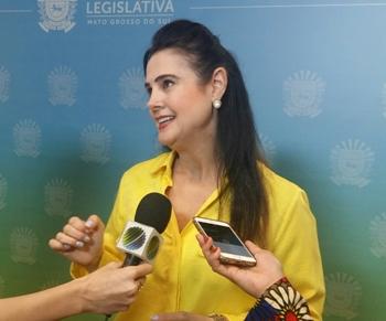 Mara Caseiro exalta 84 anos do voto feminino no Brasil