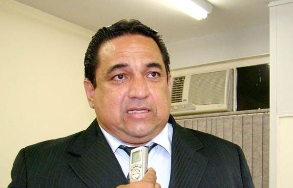 Ex-presidente da Câmara de Corumbá pagou mais de R$ 600 mil em diárias