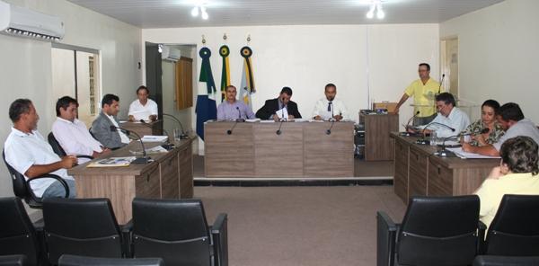 Câmara de Bodoquena devolve mais de R$ 50 mil para Saúde do município