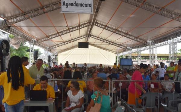 Mais de 10 mil pessoas de Jardim e região devem ser atendidas durante 8ª edição da Caravana da Saúde