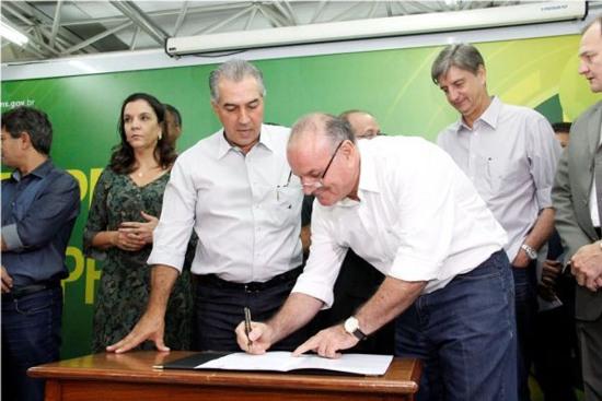 """Ida à capital foi produtiva"", afirma Manoel Viais"