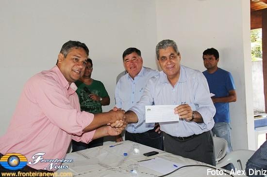 PMDB filia Advogado Marquinhos Lino Pré-candidato a vereador