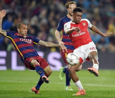 """""""Vão sentir saudades quando eu sair"""", afirma Daniel Alves"""