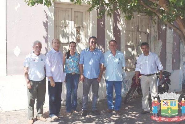 Bicentenário do Capitão Pedro Rufino terá evento comemorativo