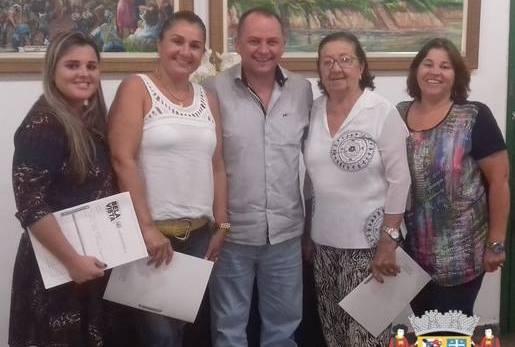 Prefeitura de Bela Vista firma convênio com APAE e Abrigo Bela Vista