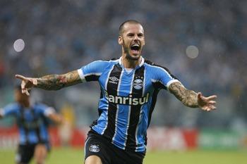 Grêmio não supera cansaço e empata com San Lorenzo na Arena