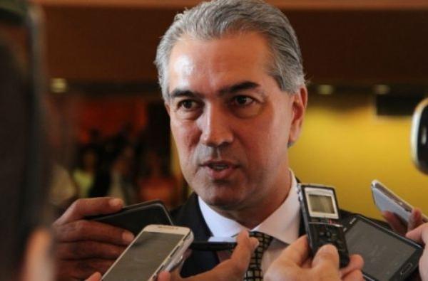 Após pegar herança maldita, Reinaldo diz ter cumprido 65% das metas prometidas