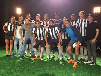 Botafogo tem o melhor aproveitamento da elite do futebol, dizem numerólogos