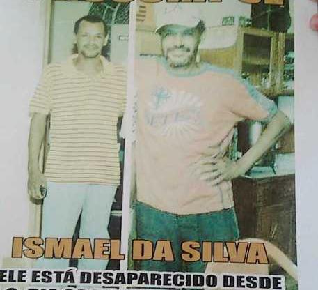 Família continua procurando homem desaparecido no Assentamento Santa Marina