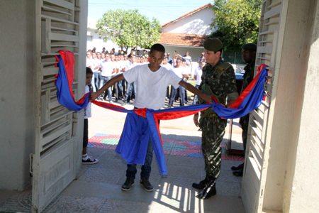 Porto Murtinho: Sentinela do Pantanal realiza amanhã solenidade de incorporação de recrutas