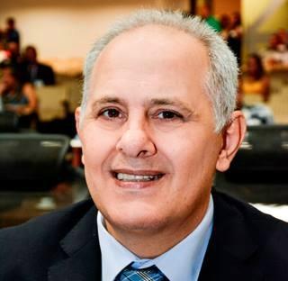 Flávio Kayatt analisa ser o pré-candidato do PSDB em Ponta Porã