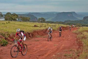 2º Desafio Piraputanga de Mountain Bike reunirá cerca de 700 atletas