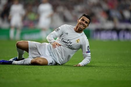 """Ronaldo prega respeito contra Atlético na decisão: """"Será especial"""""""
