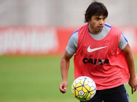 Romero diz entender Barrios, mas reafirma sonho de defender Paraguai