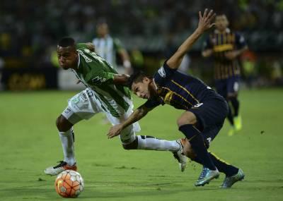 Santos quer Copete agora e Atlético Nacional adia resposta de novo