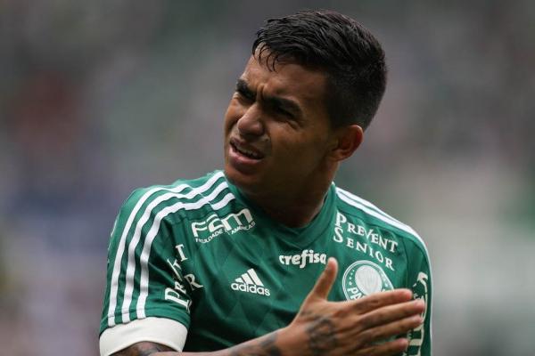 Palmeiras usa Dudu e perde Gabriel em jogo-treino contra Juventus