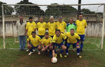 Ponta Porã sedia 2ª Copa Internacional dos Veteranos na fronteira