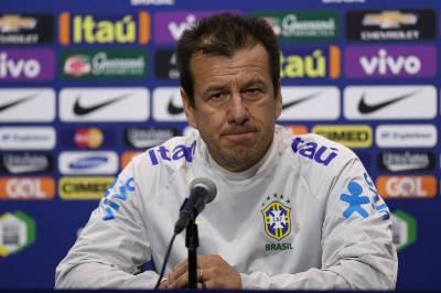Sem Neymar, Dunga espera que outras lideranças apareçam na Seleção