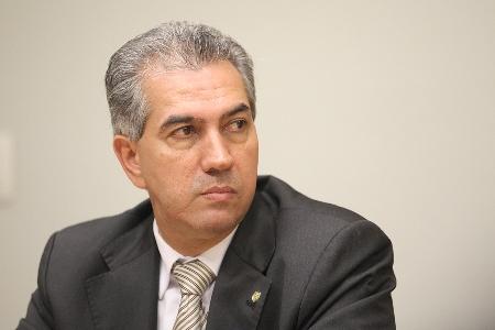 Reinaldo cumpre compromisso de campanha e aprimora transparência em MS