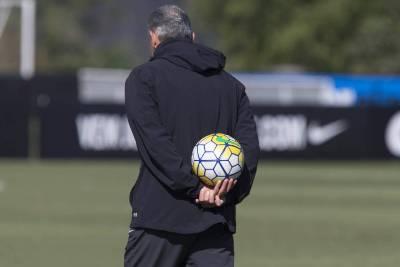 Jogador do Corinthians vê justiça em novo boato sobre Tite na Seleção