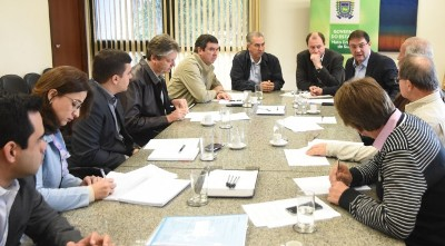 Rota Bioceânica: MS vai listar potencialidades para atrair a iniciativa privada