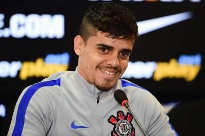 Fagner joga favoritismo para o Palmeiras e minimiza torcida única