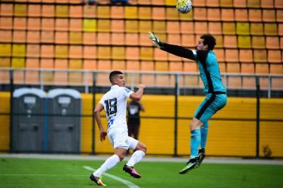Peixe vence no Pacaembu, quebra jejum e joga Botafogo para a lanterna