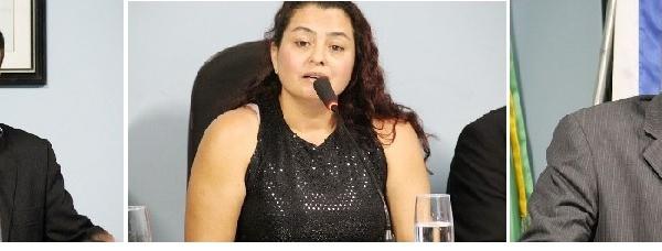Três vereadores votaram contra aumento de 30% do próprio salário em Caracol