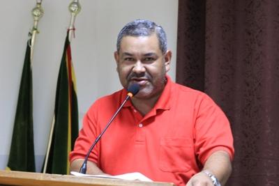 Hemerson Buiu propõe abrir CPI contra a operadora Vivo por péssima qualidade no sinal