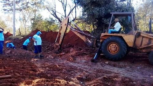 SAAE trabalha para melhorar cada vez mais o abastecimento de água em Bela Vista