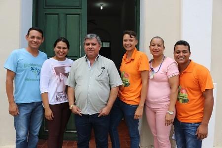 Energisa realiza em Bela Vista, cadastramento de famílias no Programa Tarifa Social