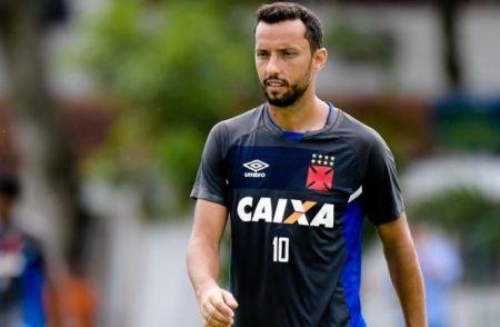 Nenê pede para sair, e São Paulo e Vasco acertam acordo