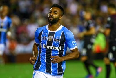 Fernandinho é anunciado como novo reforço do Chongqing Lifan
