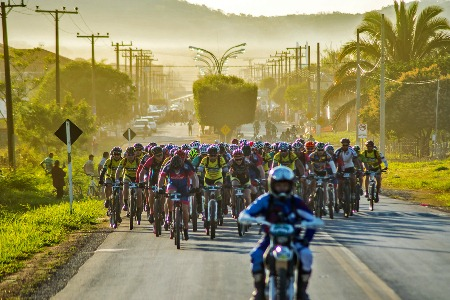 3ª edição do Desafio Serra da Bodoquena de Mountain Bike abre hoje as inscrições
