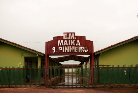 Antônio João: Educação abre matrículas para as escolas da Rede Municipal