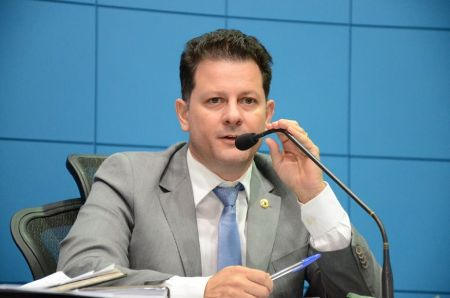 Renato Câmara comemora avanços  para agricultura familiar do Estado