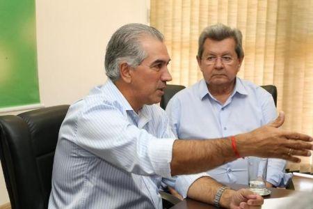 Reinaldo deve anunciar pré-candidatura após o carnaval