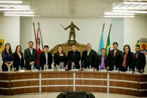 Antonio João: Executivo faz balanço e apresenta perspectivas para 2018
