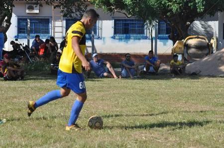 Distrito do Boqueirão em Jardim realiza 2º Torneio de Futebol da Amizade e recebe o apoio da Prefeitura Municipal