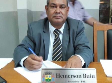 Hemerson Buiu diz que continuará trabalhando por uma Bela Vista Melhor e na Prevenção do Câncer