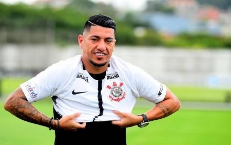Ralf aparece no BID e está liberado para defender o Corinthians