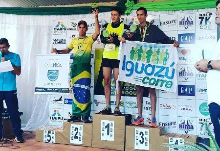 João Filippini sagrou-se vice-campeão na 1ª Corrida Internacional San Roque